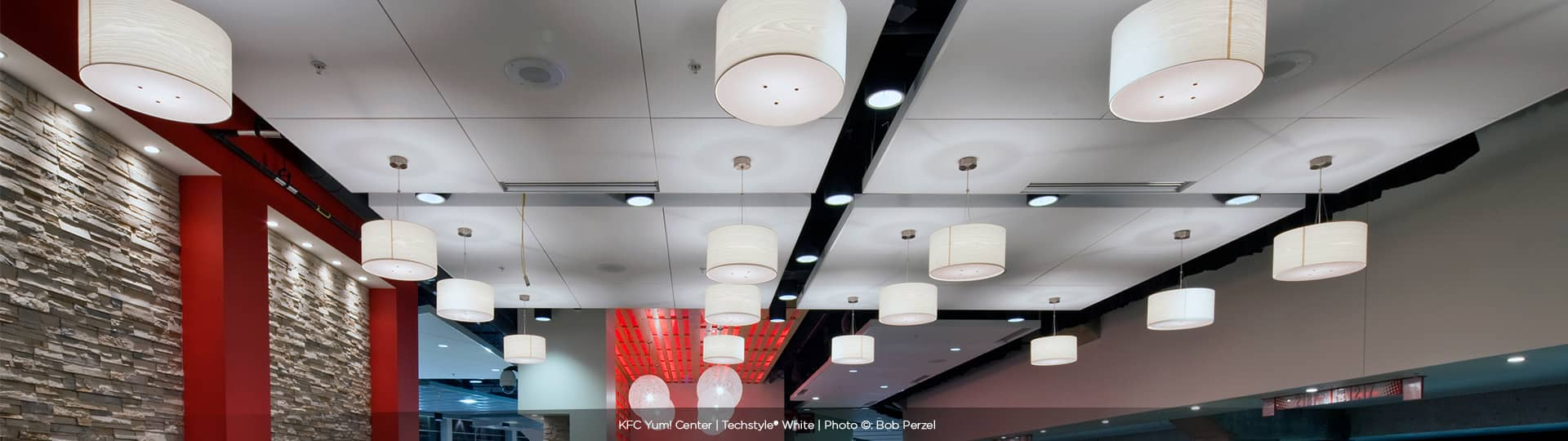 Techstyle Ceilings Acoustical Ceiling Panels Certainteed