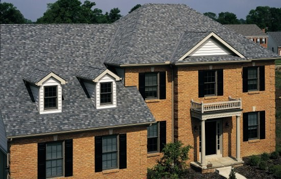 Landmark Shingles Certainteed