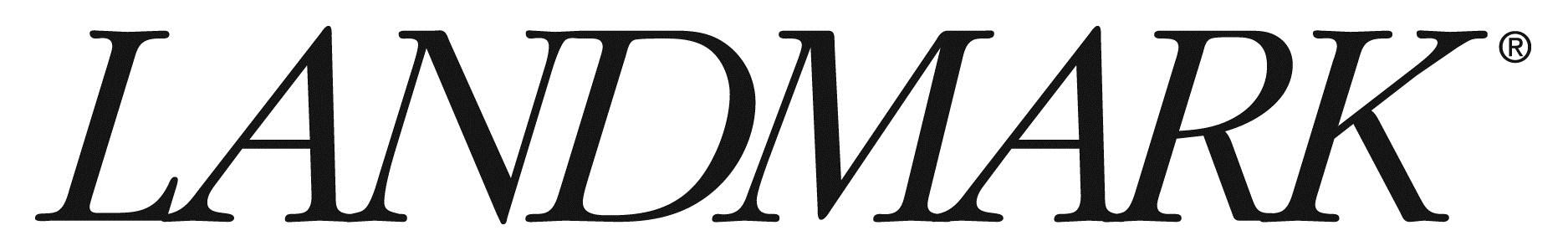 Landmark Shingles Logo