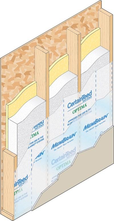 Certaspray 174 Closed Cell Spray Foam Insulation Certainteed