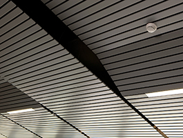 Specialty Ceilings and Walls | CertainTeed