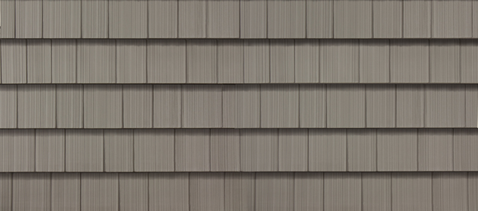 Northwoods 174 Single 7 Quot Straight Edge Perfection Shingle