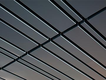 Hunter Douglas Ceilings & Walls | CertainTeed