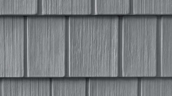 Shake Amp Shingle Siding Polymer Amp Vinyl Cedar Shakes