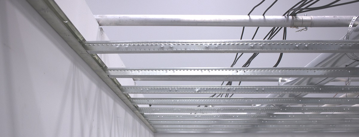 Gypsum Board Suspended Ceiling System ~ Gypsum board ceiling suspension system integralbook