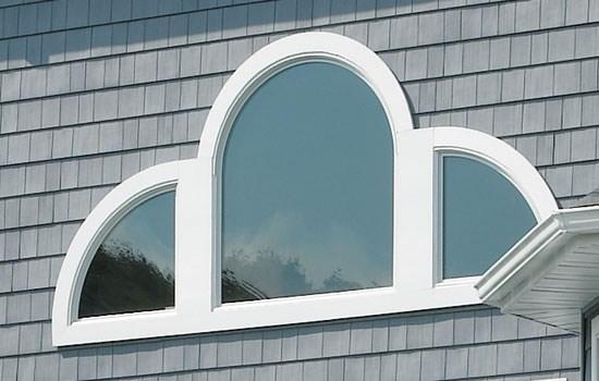 Exterior window trim certainteed - Vinyl trim around exterior windows ...