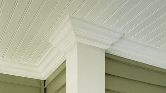 Porch Ceiling Certainteed