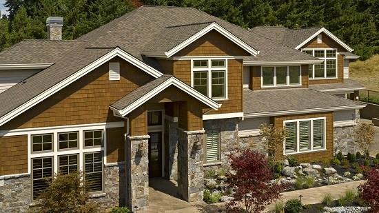 Type Of Asphalt Roofing Shingles Certainteed
