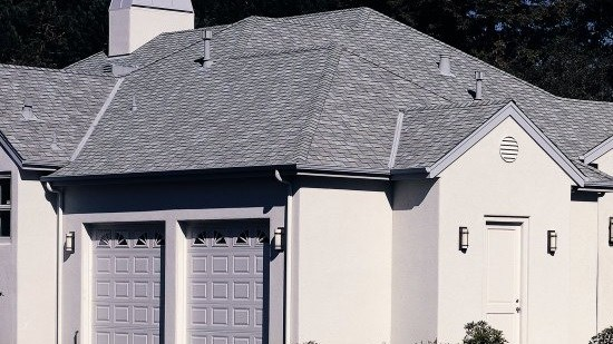 Presidential Solaris Luxury Solar Reflective Shingles