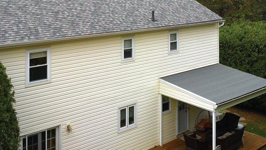 Choosing The Right Shingle Residential Roofing Design