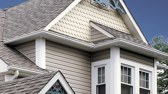 Architectural Siding Products : Accent architectural details certainteed