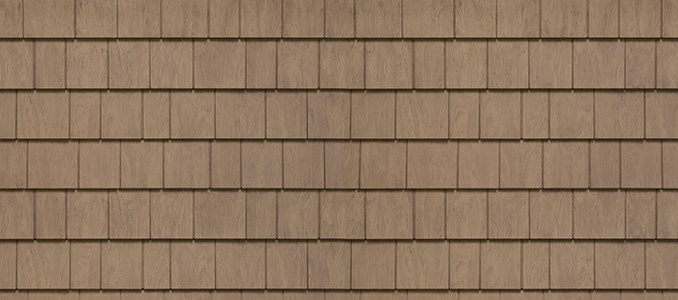 Cedar Impressions 174 Single 7 Quot Straight Edge Perfection Shingles Siding Certainteed