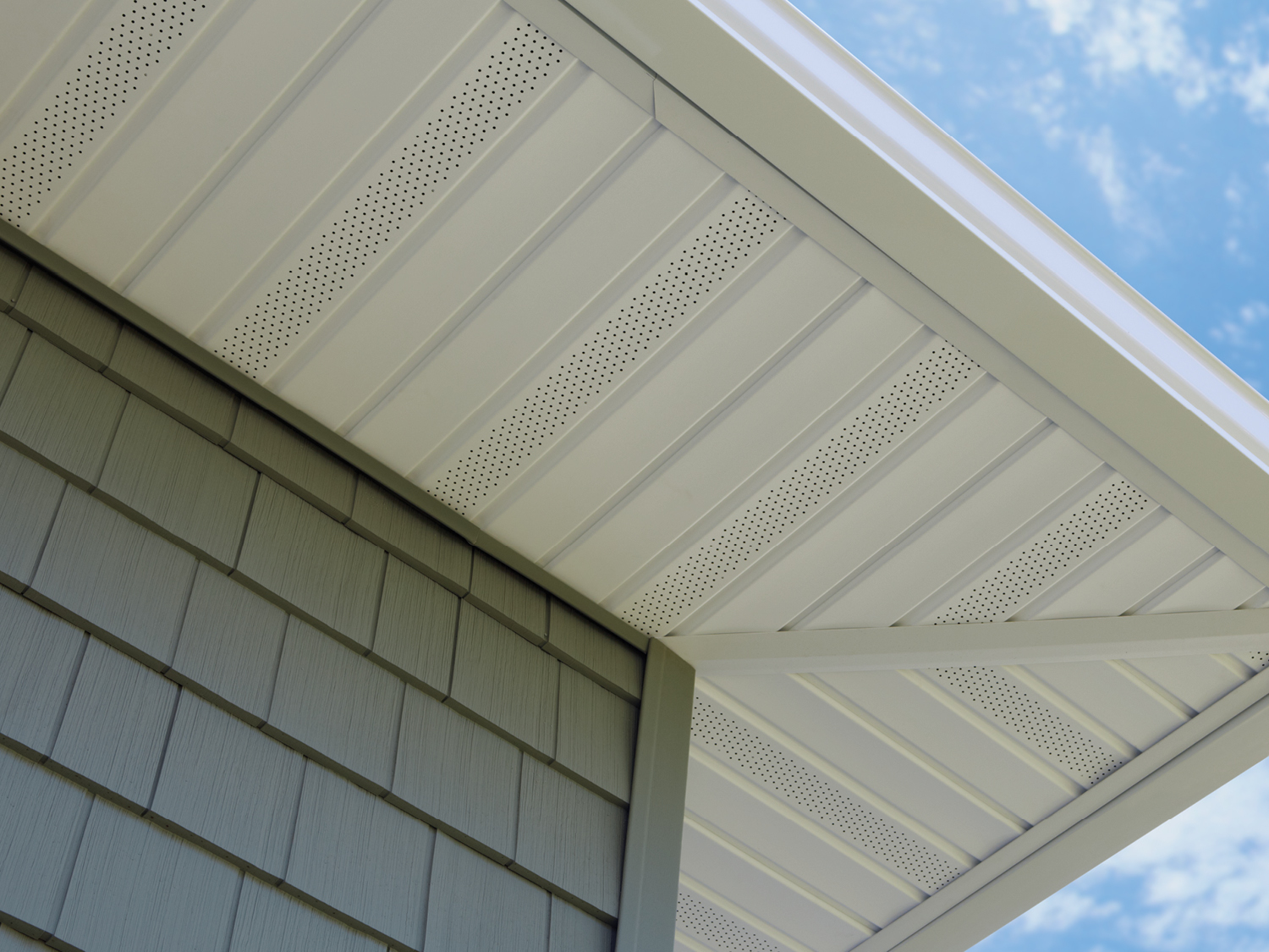 Certainteed Siding Vinyl Polymer Stone And Composite