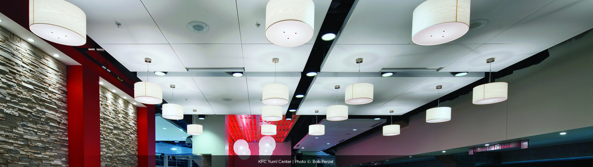 Techstyle 174 White Specialty Ceilings And Walls Certainteed