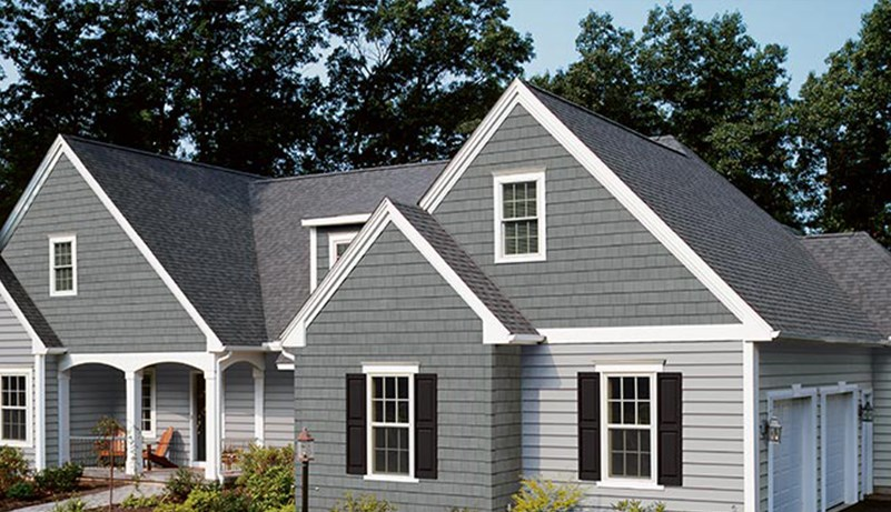 Design tools certainteed for Certainteed siding