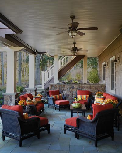Installation Videos Evernew Railing Porch Amp Deck