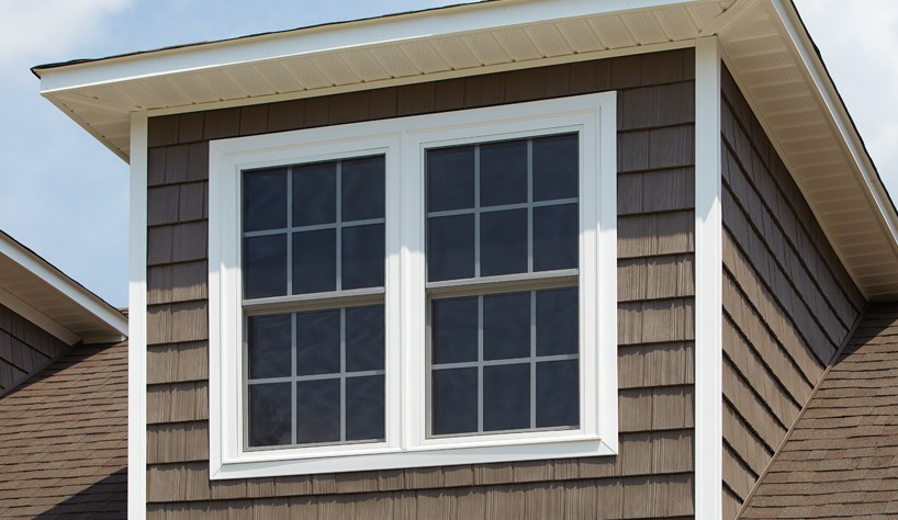 Window flashing certainteed for Installing exterior window trim on siding
