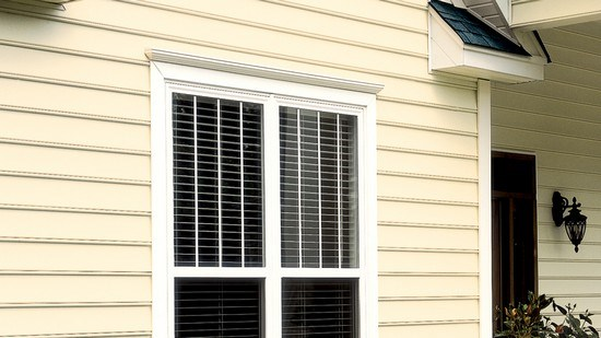 CertainTeedu0027s Vinyl Carpentry® window and door trim puts out the welcome mat to create a lasting first impression. Highlight a homeu0027s personality and charm ... & Create a Lasting First Impression   CertainTeed
