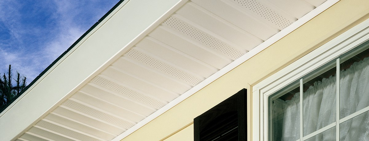 Value Triple 4 Quot Amp Double 5 Quot Soffit Siding Certainteed