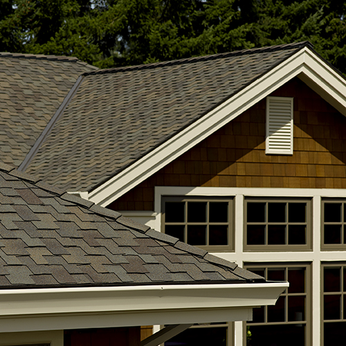 Asphalt Roofing Shingles Are The Most Popular Product Used To Roof American  Homes, With Four Out Of Five Homes Having An Asphalt Shingle Roof (source   ...