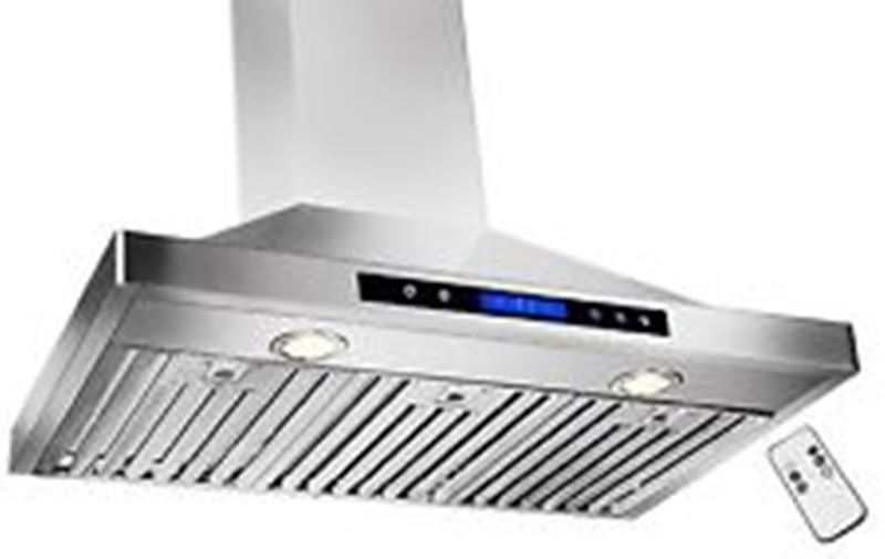 Range Hoods With Fire Suppression Systems Vs Residential Sprinklers