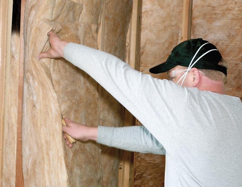 Fiberglass Insulation And Vapor Barriers Certainteed