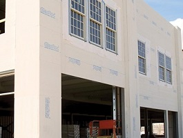 Sheathing Exterior Wall Amp Roof Sheathing Certainteed