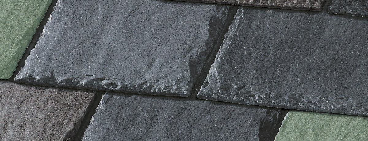 Composite shingles composite shingles with composite for Fiber cement composite roofing slate style