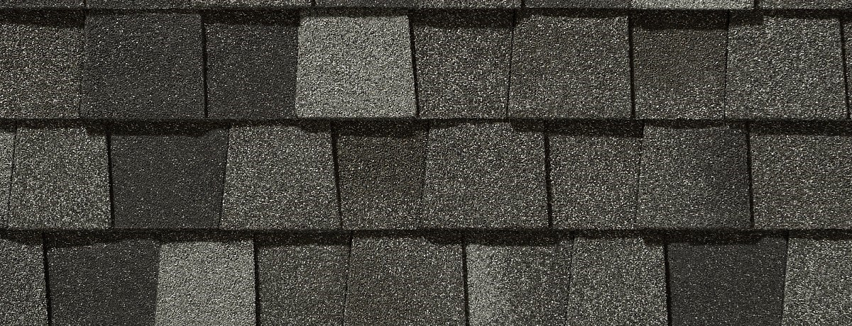 White House Brown Roof Brick