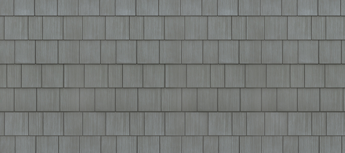 Cedar impressions double 7 vinyl shingle siding for Smartside siding reviews