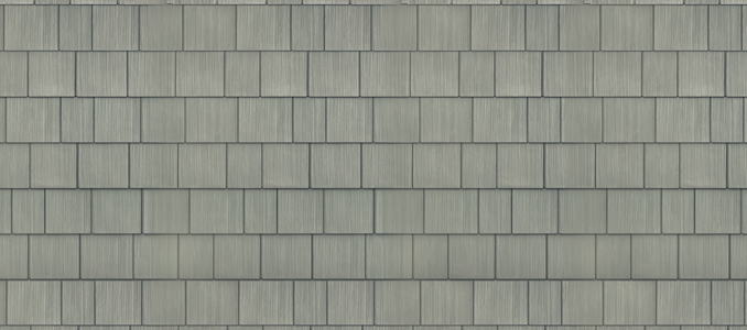 "Cedar Impressions® Double 7"" Vinyl Shingle Siding ..."