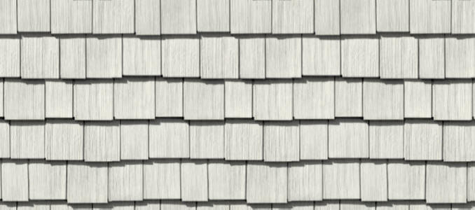 Cedar Impressions 174 Double 7 Quot Staggered Perfection Shingles Siding Certainteed