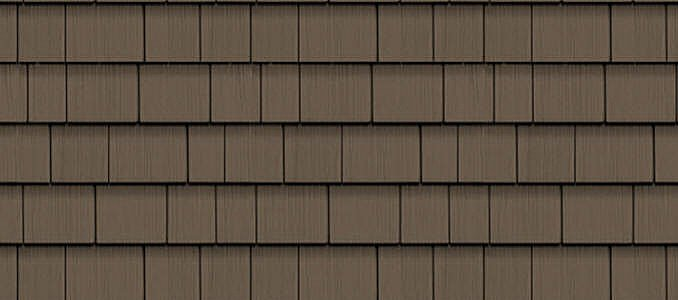 Cedar Impressions 174 Double 7 Quot Vinyl Shingle Siding