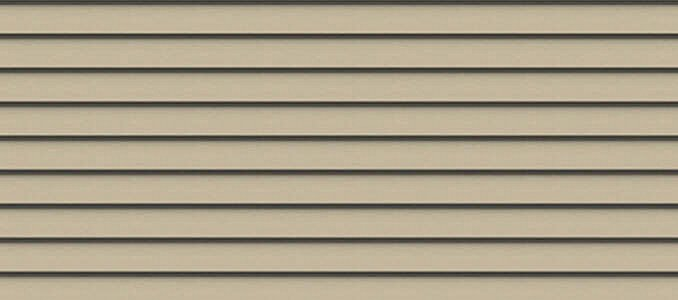 MainStreet™ Horizontal Vinyl Siding Collection- CertainTeed
