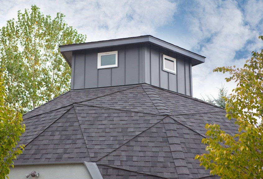Nevada Dome Home Certainteed