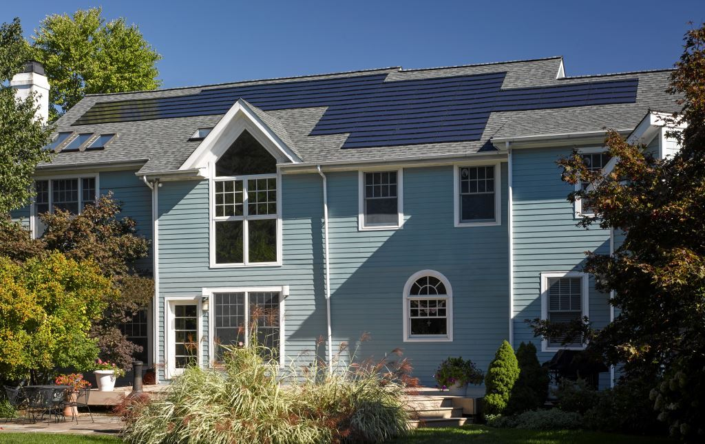 Certainteed Window Glazing : Why the future is bright for solar shingles certainteed