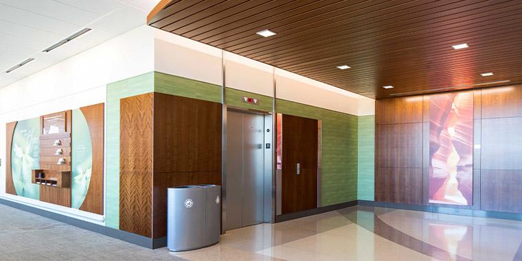 Mayo Clinic Proton Therapy Facility PHX | CertainTeed