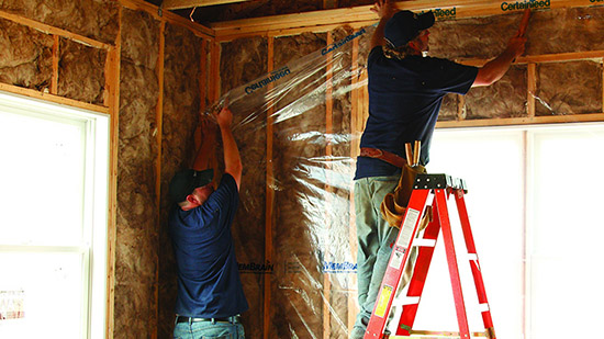 Best Mold Resistant Insulation Certainteed