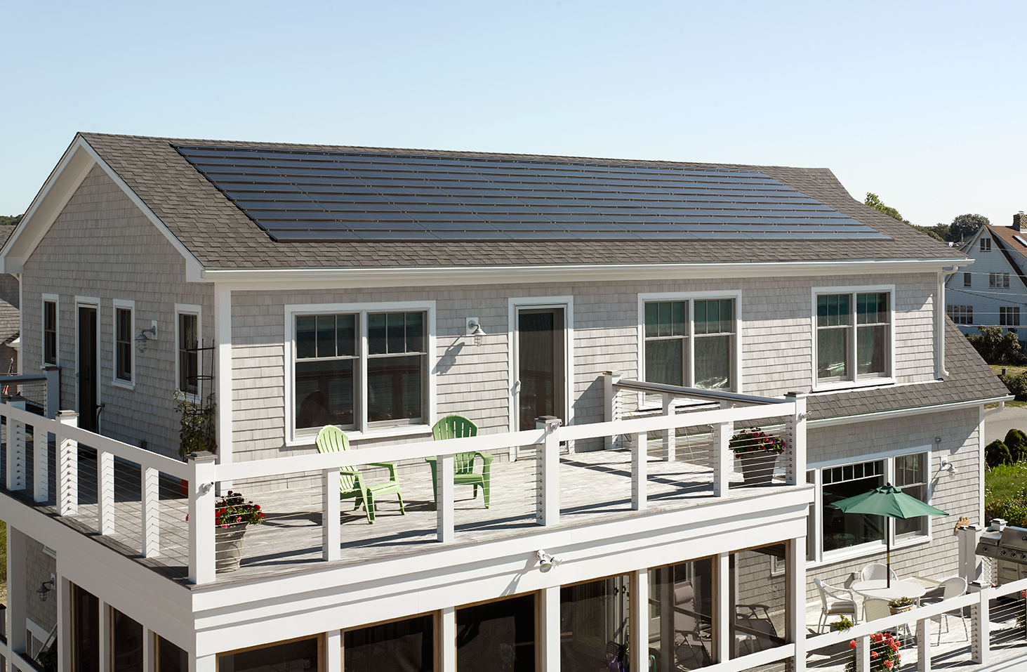 Why The Future Is Bright For Solar Shingles