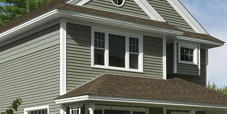 7 Popular Siding Materials To Consider: Create A Custom Exterior With Multiple Sidings