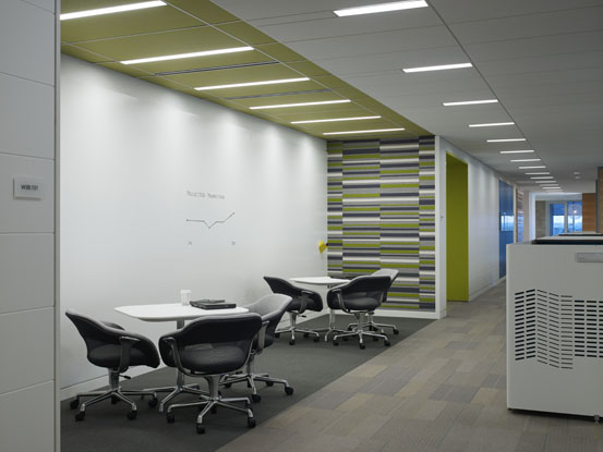 Techstyle Color   Acoustical Ceiling Panels   CertainTeed