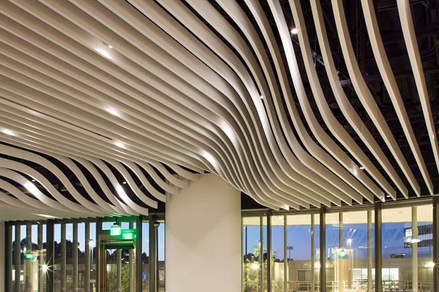 Metal Ceilings Certainteed