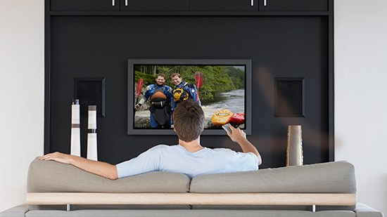 Tips on designing a home theater | CertainTeed